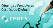 Enlace a Certificado Digital