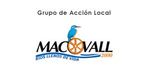 enlace a Macoval Grupo de acción local