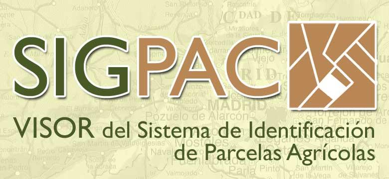 Enlace a Sigpac